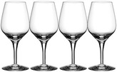 Orrefors Sense Tasting Glasses - Set of 4