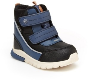 Stride Rite Toddler Boys and Girls M2P Shay Boots