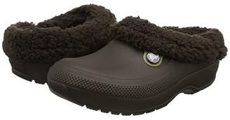 Crocs Classic Blitzen III Clog (Navy/Slate Grey) Clog/Mule Shoes