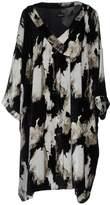 Marcelo Burlon County of Milan Short dresses - Item 34745151