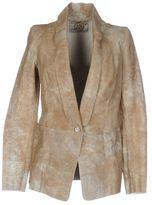 Vintage De Luxe Blazer