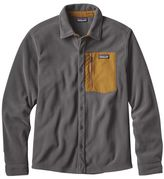 Patagonia Men's Micro D® Fleece Shirt