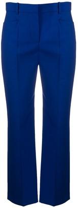 Joseph Sloe Toile de Laine trousers