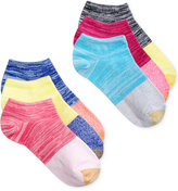 Gold Toe Women's Jersey Liner Sock 6 Pack