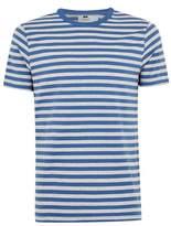 Topman Slim Fit Stripe T-Shirt