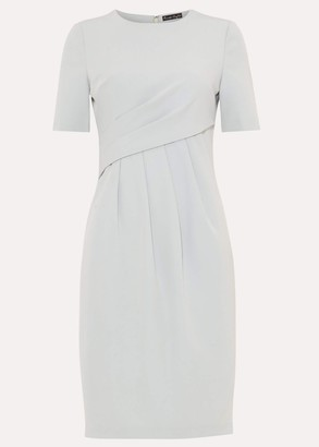 Phase Eight Amira Ruched Detail Dress