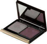 Kevyn Aucoin Women's The Eye Shadow Duo - Silver & Plum Shimmer-DARK PURPLE
