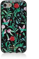 Kate Spade Jeweled Jardin iPhone 7 Case