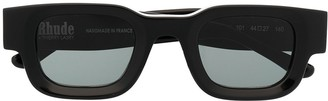 Thierry Lasry Rhevision 101 sunglasses