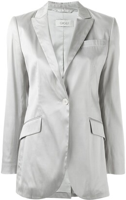 Romeo Gigli Pre-Owned Classic Jacket