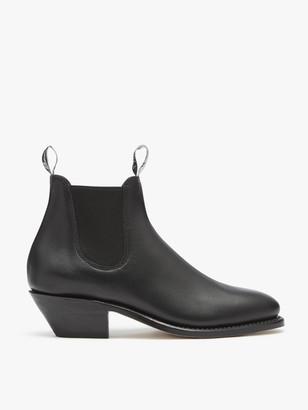 R.M. Williams Adelaide Cuban Heel Boot