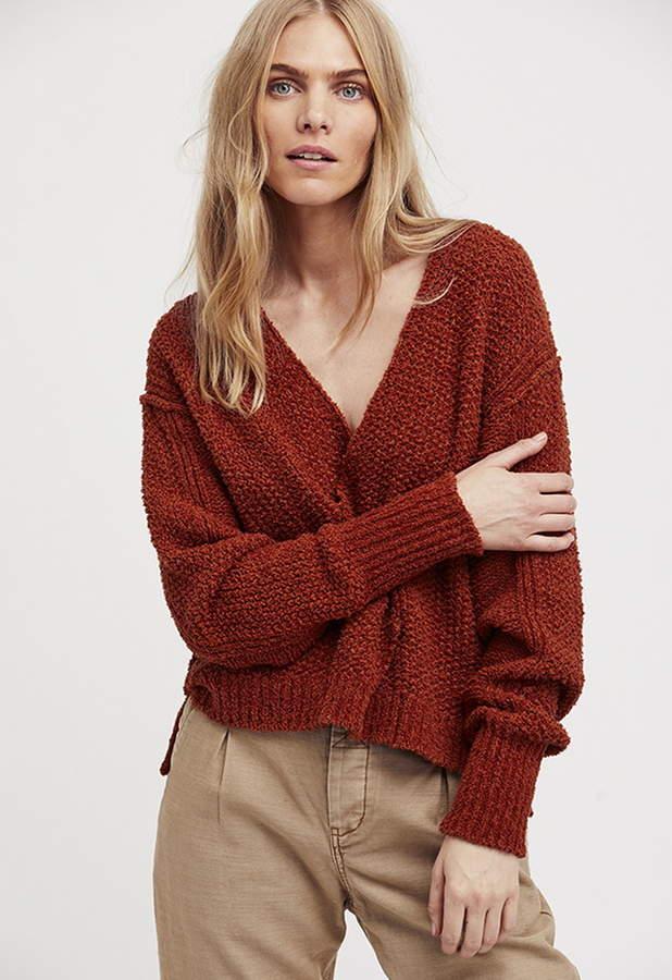 Coco V Neck Sweater