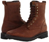 Ariat Cascade 8 Wide Square Toe Men's Lace-up Boots