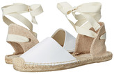 Soludos Classic Sandal Leather