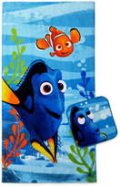 Disney Finding Dory Lagoon 2-pc. Towel Set