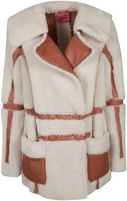 Blumarine Fur Jacket