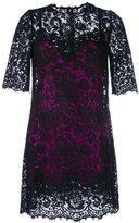 Dolce & Gabbana cami slip lace dress