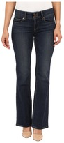 Paige Petite Hidden Hills Boot Jeans in Penrose