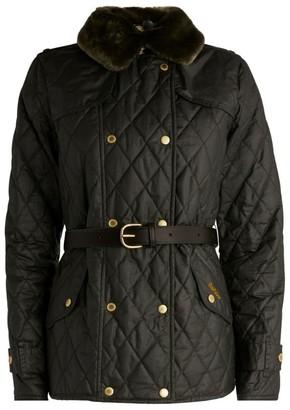 Barbour Elmis Wax Jacket