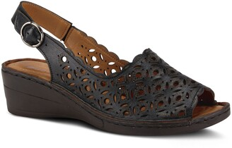 Spring Step Belizana Wedge Sandal