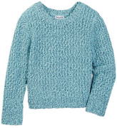 Splendid Popcorn Sweater (Little Girls)