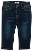 Hudson Infant Girls' Parker Straight Jeans - Sizes 12-24 Months