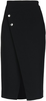 Genny 3/4 length skirts