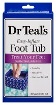 Dr Teal Dr. Teal's Foot File Or Pumice Stone
