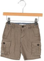 Bonpoint Girls' Cargo Shorts