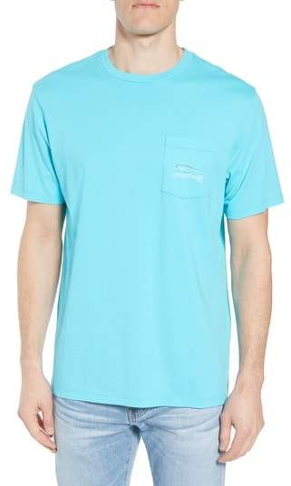 Vineyard Vines Tuna Hook Regular Fit Crewneck T-Shirt