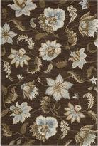 Nourison Biscanne Wool Rectangular Rugs