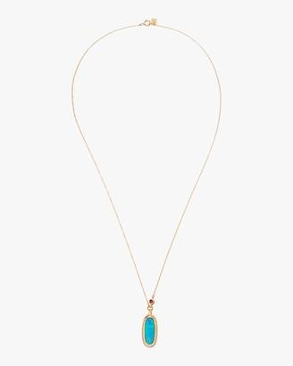 Scosha Simone Pendant Necklace