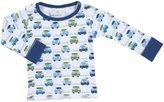 Sweet Peanut Shirt (Baby) - Surf's Up-NB