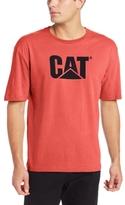 Caterpillar Men's Logo Work T-Shirt