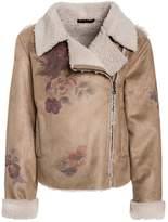 Sisley JACKET Light jacket beige