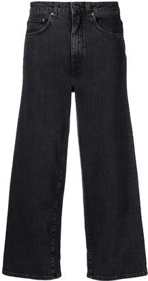 Totême Wide-Leg Jeans
