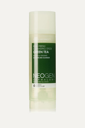 NEOGEN Real Fresh Cleansing Stick - Green Tea, 80g