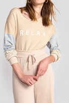 Wildfox Couture Relax Sweatshirt