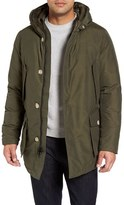Woolrich Men's John Rich Down Arctic Parka