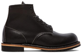 """Red Wing Shoes Beckman 6"""" Classic Round"""
