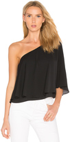 Amanda Uprichard Arosa Top