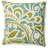 Lotus Lace Floor Pillow