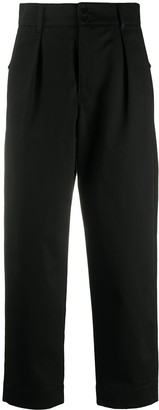 Barena Miles pleated trousers