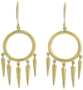 Finn Gypsy Chandelier Earrings