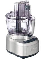 Cuisinart Elemental 13-Cup Food Processor (Silver