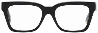 RetroSuperFuture Black America Square Glasses