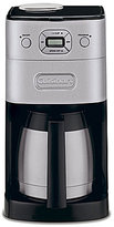 Cuisinart Grind & Brew Thermal 10-Cup Brushed Stainless Coffeemaker