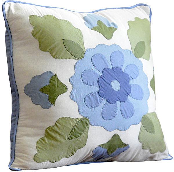 JCPenney Brenda Square Decorative Pillow