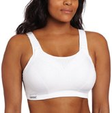 Glamorise Women's Double-Layer Custom-Control Sport Bra