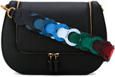 Anya Hindmarch 'Vere' link strap satchel bag - women - Leather - One Size
